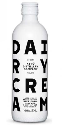 Ликер эмульсионный «Kyro Dairy Cream»