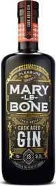 Джин «Mary-Le-Bone Cask Aged Gin»