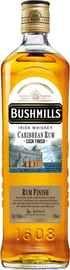 Виски ирландский «Bushmills Caribbean Rum Cask Finish»