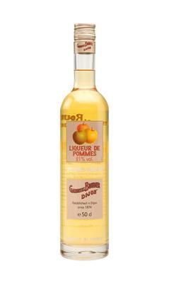 Ликер «Liqueur de Pommes»