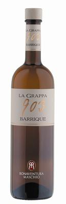 Граппа «La Grappa 903 Barrique»