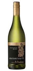 Вино белое сухое «Bellingham Ancient Earth Sauvignon Blanc» 2012 г.