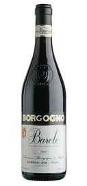 Вино красное сухое «Barolo» 2007 г.