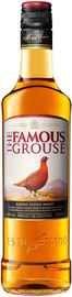 Виски шотландский «Famous Grouse»