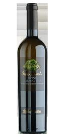 Вино белое сухое «Morabianca Falanghina» 2012 г.