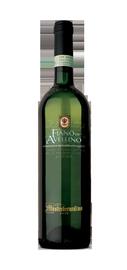 Вино белое сухое «Fiano Di Avellino» 2012 г.