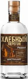 Спиртной напиток зерновой «Хлебный Перегон Ржаной»