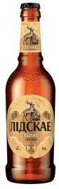 Пиво «Лидское Белое (Белае) светлое»