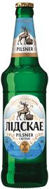 Пиво «Pilsner светлое»