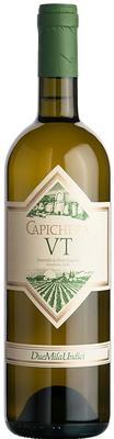 Вино белое сухое «Vendemmia Tardiva (VT)» 2011 г.