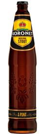 Пиво «Koronet Stout»