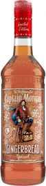 Напиток спиртной «Captain Morgan Gingerbread Spiced»