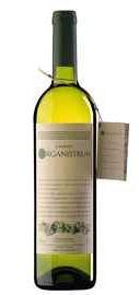 Вино белое сухое «Organistrum Albarino» 2011 г.