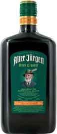 Ликер «Alter Jurgen»
