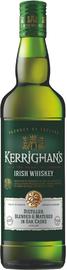 Виски ирландский «Kerrighan's»