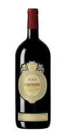 Вино красное сухое «Campofiorin» 2009 г.