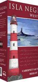 Вино красное полусухое «Isla Negra West Bay Cabernet Sauvignon-Merlot» 2019 г.