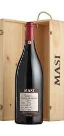 Вино красное сухое «Mazzano Amarone della Valpolicella» 2006г., в подарочном деревянном футляре