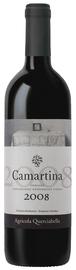 Вино красное сухое «Camartina» 2008 г.