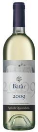 Вино белое сухое «Batar» 2011 г.