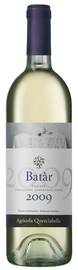 Вино белое сухое «Batar» 2010 г.