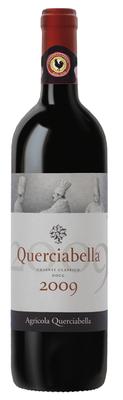 Вино красное сухое «Agricola Querciabella Chianti Classico, 3 л» 2010 г.