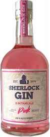 Джин «Sherlock Pink»