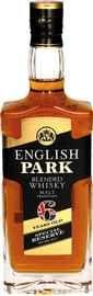 Виски «English Park 6 Years Old»