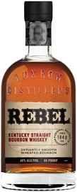 Виски американский «Rebel»