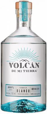 Текила «Volcan De Mi Tierra Blanc»