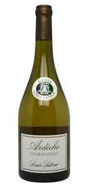 Вино белое сухое «Chardonnay Ardeche Coteaux de L`Ardeche» 2011 г.