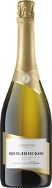 Вино игристое белое полусладкое «Цимлянское»