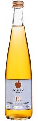 Сидр «Olden Cider Hot»