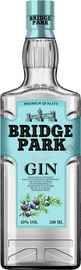 Джин «Bridge park»