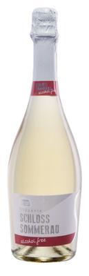 Вино игристое безалкогольное белое сладкое «Schloss Sommerau»