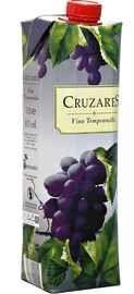 Вино красное сухое «Felix Solis Cruzares Tinto»