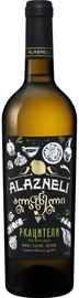 Вино белое сухое «Alazneli Rkatsiteli»