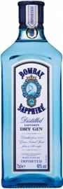 Джин «Bombay Sapphire»