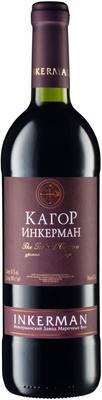Винный напиток «Кагор Инкерман»