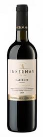 Вино географического наименования выдержанное красное сухое «Каберне Инкерман Вайнмастерс Селекшн»