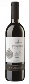 Вино красное сухое «Каберне Спешиал Резерв»