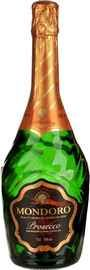 Вино игристое белое сухое «Mondoro Prosecco»