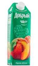 Сок «Добрый Персиковый»