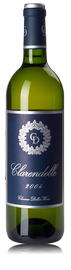 Вино белое сухое «Clarendelle Blanc» 2007 г.