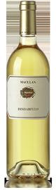 Вино белое сладкое «Dindarello» 2011 г.