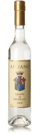 Граппа «Grappa di Brunello Argiano» 2008 г.