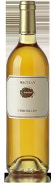 Вино белое сухое «Torcollato» 2005 г.