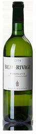 Вино белое сухое «Beau-Rivage Blanc» 2009 г.