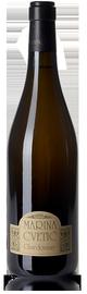 Вино белое сухое «Chardonnay Marina Cvetic» 2009 г.