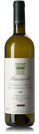 Вино белое сухое «Trebbiano d'Abruzzo» 2012 г.